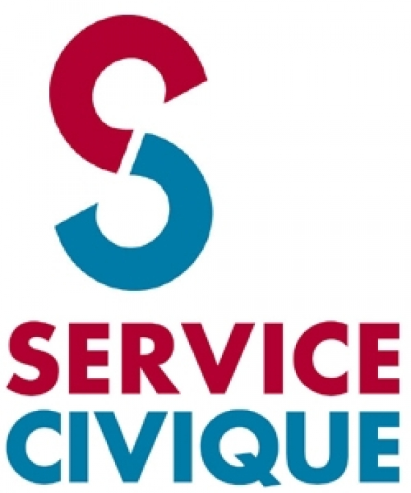 service civique volontaire